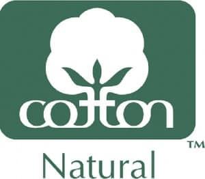 Cotton Natural logo