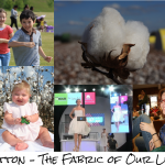 Cotton is the Fabric of Our Lives