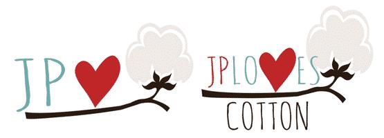 JPlovesCOTTON logos
